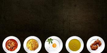 5-6 regularnych posiłków