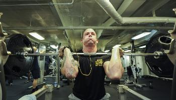 Ćwiczenia dla mężczyzn