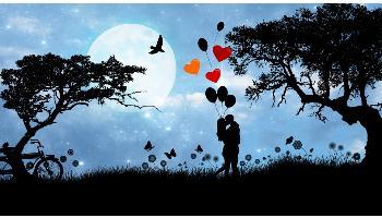 Jak stworzyć romantyczny nastrój w Walentynki?