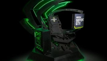 Gamer's Throne
